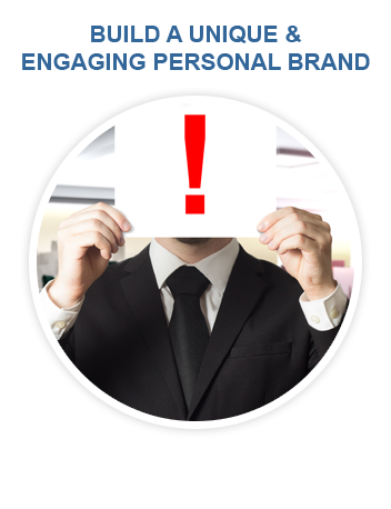 Build a Unique and Engaging Personal Brand
