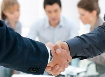 Direct-Hire, Interim Staffing, Consulting and Advisory Solutions