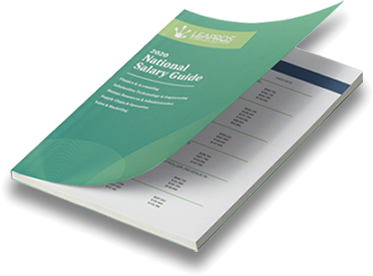 National Salary Guide