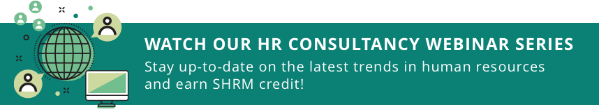 WATCH OUR HR CONSULTANCY WEBINAR SERIES